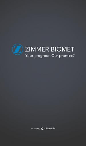 Zimmer Biomet Events