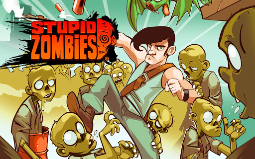 Stupid Zombies 3.2.7 screenshots 6