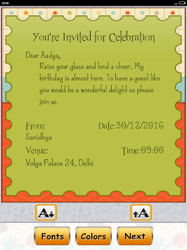 Download birthday invitation card maker by sendgroupsms bulk sms birthday invitation card maker by sendgroupsms bulk sms software poster stopboris Image collections