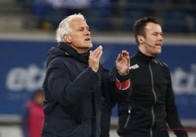 """Anderlecht moet zelfs voor thuismatch tegen Eupen héél voorzichtig zijn: """"We gaan niemand wegspelen"""""""