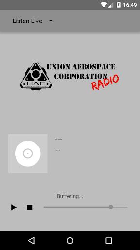 UAC Radio