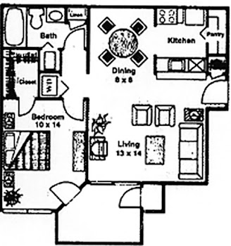 Go to Cambridge Floorplan page.