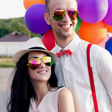 Wedding photographer Vlad Dobrovolskiy (VlaDobrovolskiy). Photo of 05.09.2014