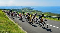 Cykling: Tour of Fuzhou