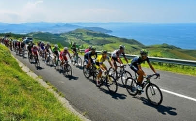 Cykling: Strade Bianche