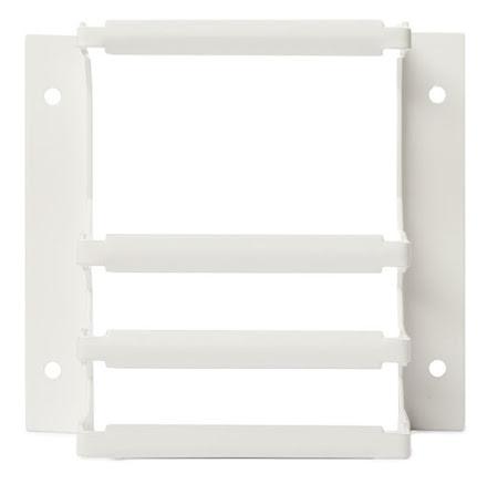 Skyddsgaller väggmontage 180 grader
