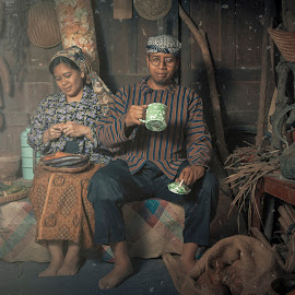Javanesse by Indrawan Ekomurtomo - People Couples