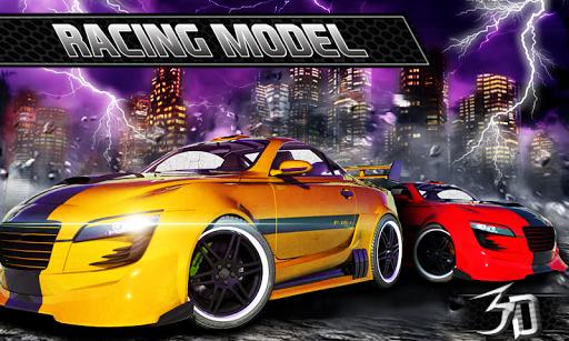 玩賽車遊戲App|Severe Family Booster 3D免費|APP試玩
