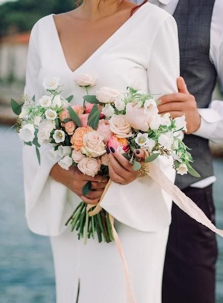 ช่างภาพงานแต่งงาน Ekaterina Andreeva (Ekaterinaand) ภาพเมื่อ 03.04.2019