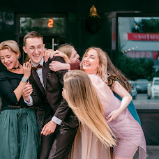Wedding photographer Azat Fridom (AZATFREEDOM). Photo of 11.09.2017