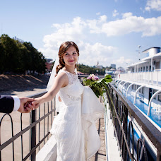 Wedding photographer Tatyana Cherepanova (anna211107). Photo of 04.09.2014