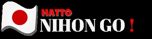 Logo hatto nihongo