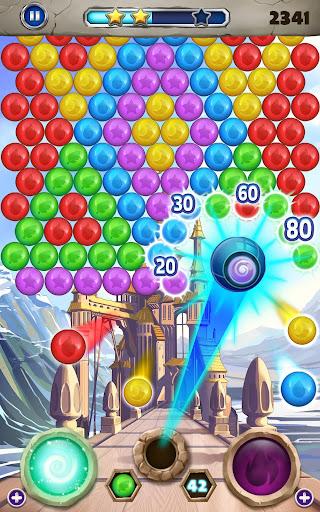 Kingdom Bubbles 1.1 screenshots 5
