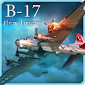 B-17 Flying Fortress WWII LWP icon
