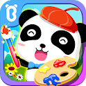 Colors - Games free for kids icon