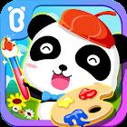 ベビーいろ認識-BabyBus 子ども・幼児教育アプリ icon