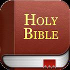 Holy Bible Free icon