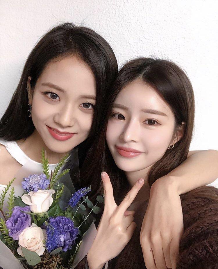 actressYooHye-won