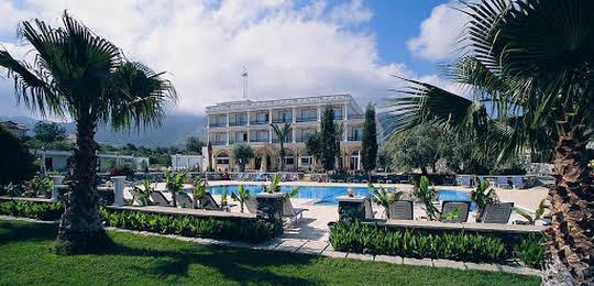 Altınkaya Holiday Resort