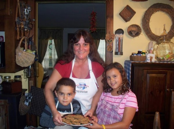Cinnamon Toast Crunch Oatmeal Cookies Recipe