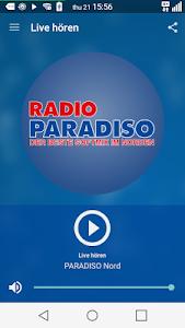 PARADISO Nord screenshot 0