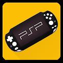 PSP Emulator icon