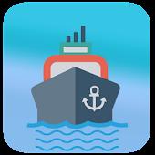 Tải Boating Navigation & Fishing GPS miễn phí