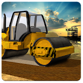 City Builder Road Constructor