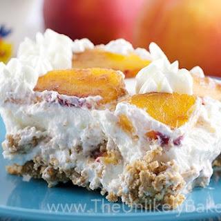 Peach Dessert Condensed Milk Recipes