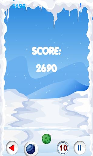 玩街機App|圣诞节游戏泡泡射击免費|APP試玩