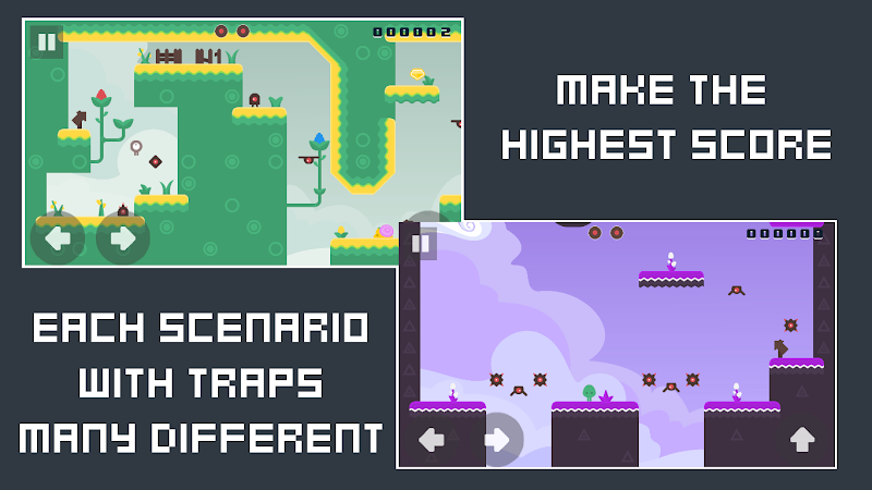 Super Dangerous Trap Screenshot 6