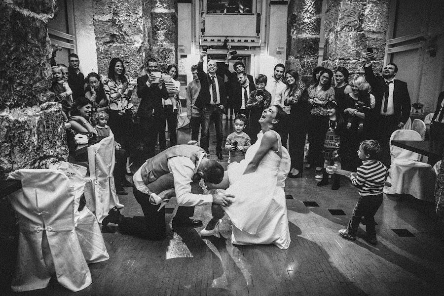 Bröllopsfotograf Giandomenico Cosentino (giandomenicoc). Foto av 08.04.2016