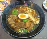 江記牛肉麵