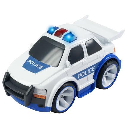 Silverlit Power in Fun Police Car