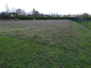 terrain à L'Hermenault (85)