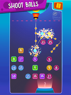 Ball Blast! Screenshot