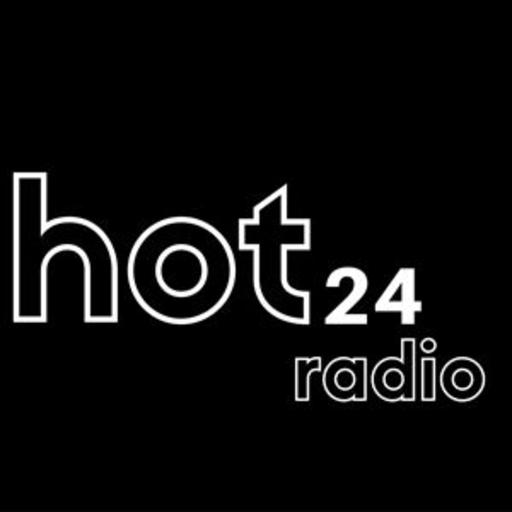 hot 24 音樂 App LOGO-APP開箱王