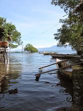 Photo: Punta Lauis harbor (Bay Bay, Leyte)