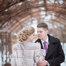 Wedding photographer Yuliya Samokhina (JulietteK). Photo of 02.03.2017