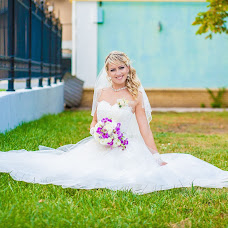 Wedding photographer Dmitriy Sukhoy (Kotlyarov). Photo of 14.10.2013