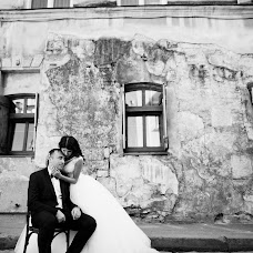 Wedding photographer Andrey Shevchuk (ASphotography). Photo of 12.10.2016