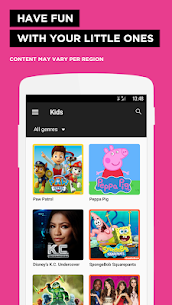 Showmax – Watch TV shows and movies 3