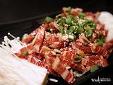 三角三韓國道地烤肉 延吉店