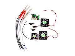 Raise3D Component Parts