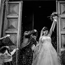 Fotografo di matrimoni Michele De Nigris (MicheleDeNigris). Foto del 20.11.2017