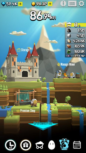 Ground Driller screenshot 10