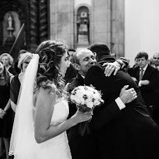 Wedding photographer Paulo Castro (paulocastro). Photo of 05.10.2016