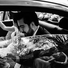 Nhiếp ảnh gia ảnh cưới Viviana Calaon moscova (vivianacalaonm). Ảnh của 04.01.2018