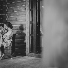 Wedding photographer Konstantin Arapov (Arapovkm). Photo of 02.12.2015