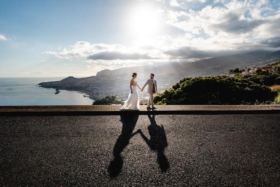 Wedding photographer Miguel Ponte (cmiguelponte). Photo of 03.12.2019